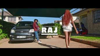 RAJ - SAWA SAWA (Official Kenyan Hiphop/Rap Video)