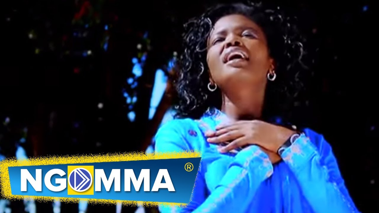 Eunice Njeri - Nani Kama Wewe  {OFFICIAL VIDEO} HD