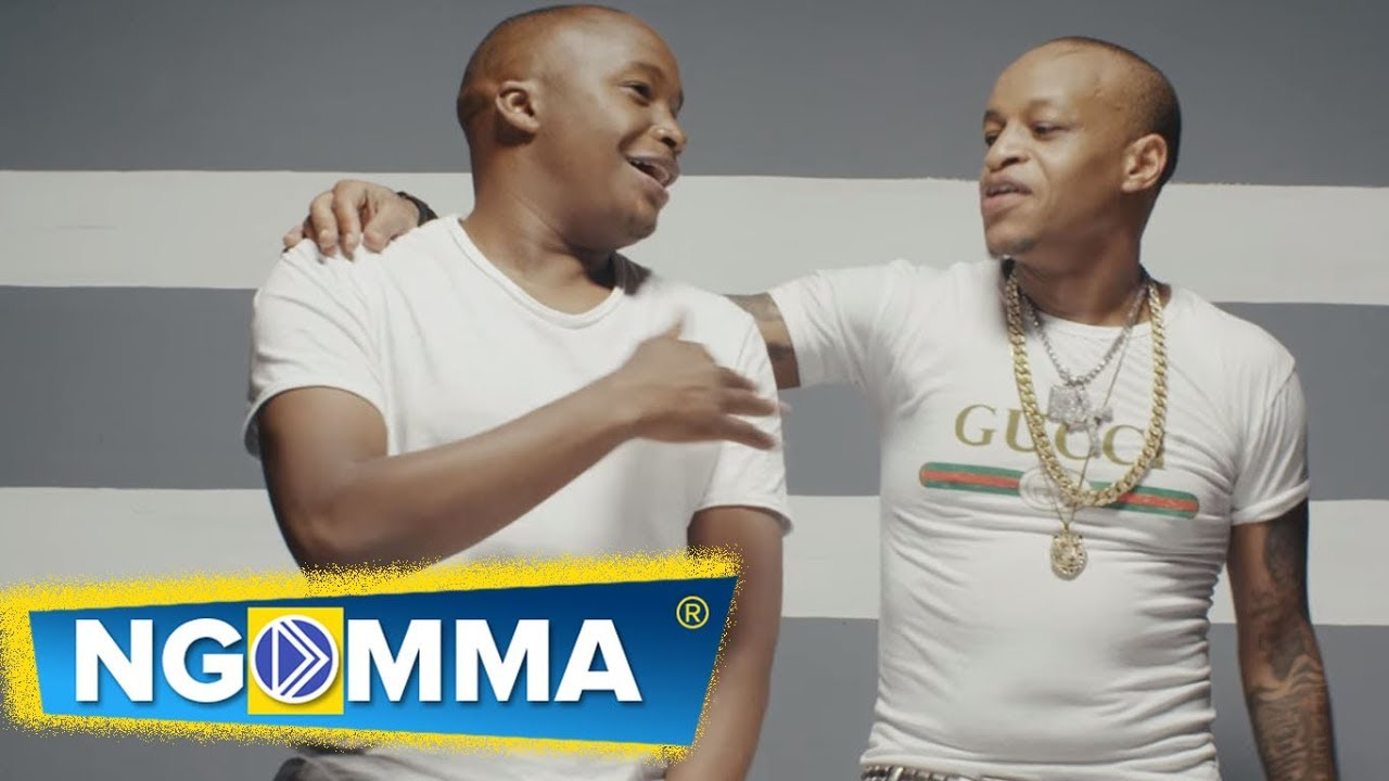 Jaguar x Prezzo - Timika (Official Video)