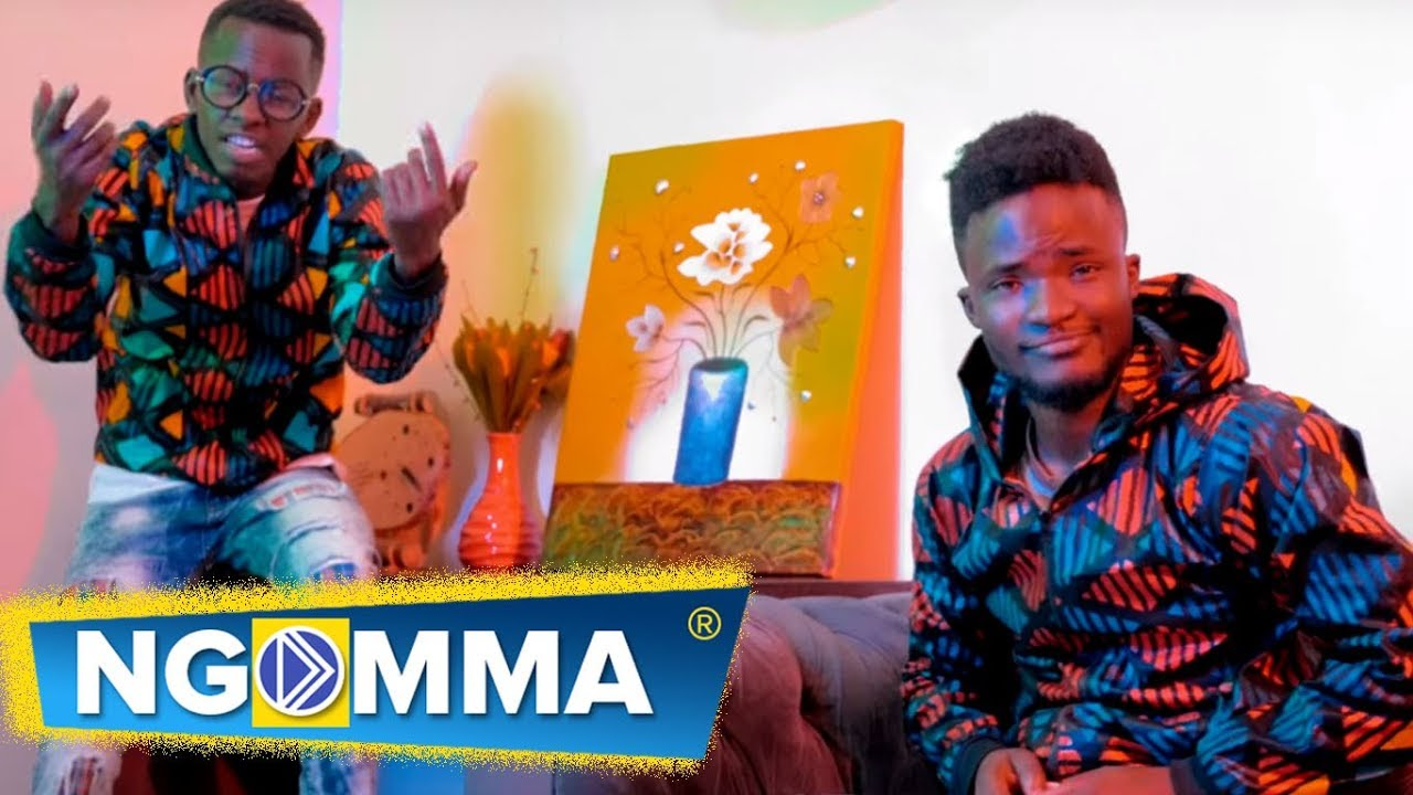 Mc Joe ft. Bruz Newton - Masaa (Official Music Video)