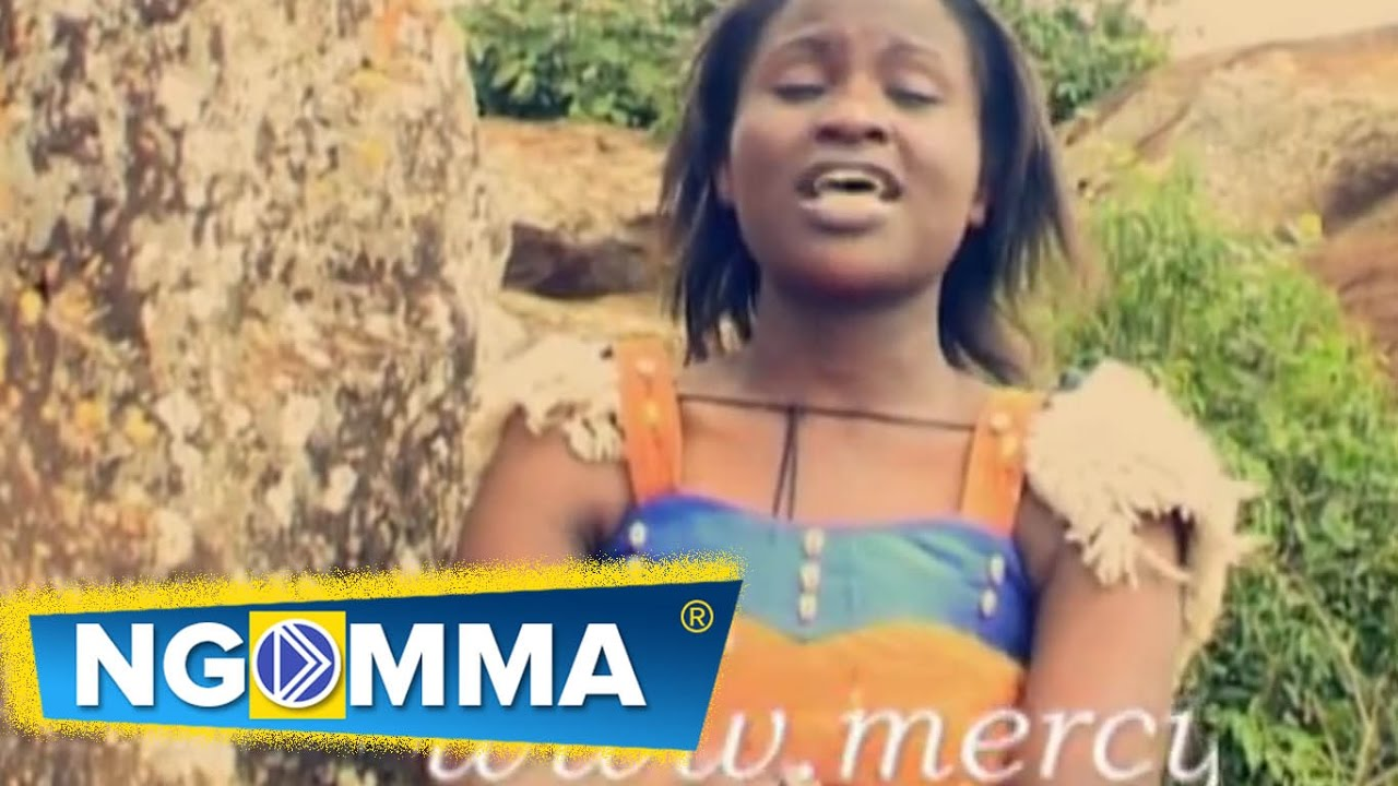 Mercy Masika - Amukomete (Official Video)
