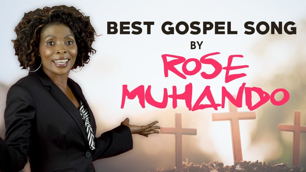 Best Gospel Songs Rose Muhando | Hit Gospel Songs 2017 | Kenya Music
