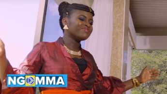 Mercy Masika - Wastahili (Official Video)