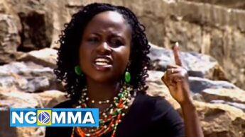 Mercy Masika - Jesus Is Real (Official Video)