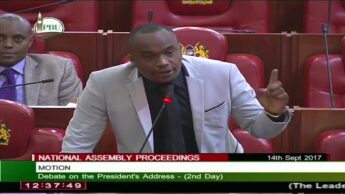Jaguar's parliamentary Maiden Speech  - The Music Industry and Piracy